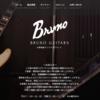【気になる!】Bruno Guitars TN-295