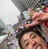 【東京マラソン振り返り】後半ゴール感想まで