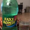 Faxe Kondi ファキシーコンディー
