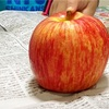 スイカ割の代わりにリンゴ割をした話