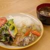 青梗菜の八宝菜