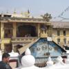 ネパ-ルの宮廷と寺院・仏塔 第120回  ボダナ-ト・ストゥパ-周辺の寺院 3回目