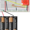 BLE Nano + ホールセンサー + Raspberry Pi でドアセンサーを作る