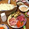ひんやり飯と言えるのか!? 「手巻き寿司」が我が家では人気です