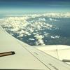 【飛@上海】全日空ANAのビジネスクラス/中国線<NH960/959>