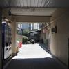 2月末日:三軒茶屋周辺をお写んぽ。