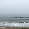 海の日の週末。茨城・鉾田エリアで波乗り〜カツオの漬け握り(自家製)