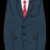 最近のスーツについて