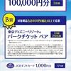 【3/15*3/22】マツキヨ通販サイト×コカコーラ ディズニーキャンペーン【領収書/WEB】