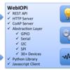 WebIOPiを使ってRaspberryPiのGPIOを外出先から操作する