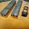 鉄道模型社のED16 (1)