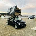 ぶらりルーフテント旅(easy camper イージーキャンパー)