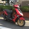 TIGRA168R試乗商談会!