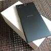 【Xperia】SIMフリー版 Xperia XZ1(G8342)を購入から1ヶ月!使用感をレビューします♪