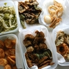 引きこもりずぼらクッキング。作り過ぎた天ぷらを美味しく冷凍・解凍