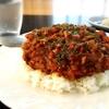 【雑穀料理】カレー特集第二弾!スパイシーキーマカレーの作り方・レシピ【高キビ】