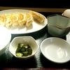 札幌市 双龍 / 餃子の種類が豊富