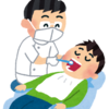 大学病院歯科の日。