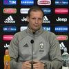 【前日会見】 2016/17 コッパ・イタリア5回戦 ユベントス対アタランタ