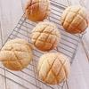 食パンを使った簡単メロンパンの作り方!子供が喜ぶ美味しいアレンジレシピも!