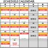 【GR新潟】12月スケジュール