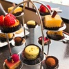 【訪問レポート】眺望良し、ビジュアル良し、紅茶以外も種類有◎はセルリアンタワー東急ホテル ベロビスト
