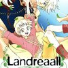 おがきちか『Landreaall 1-36』