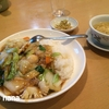 中華菜館 長安(小倉北区馬借)担担麺