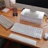 モニター台とキーボード台をDIY自作(設計編)
