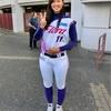 【女子プロ野球】埼玉アストライア 古谷恵菜がかわいい