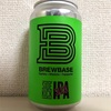 茨城 木内酒造 BREWBASE SIDEKICK SLICK IPA