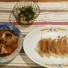 2017/11/02の夕食