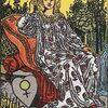 タロットカード「女帝」の意味