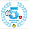 藤子・F・不二雄ミュージアム 5周年記念フェア