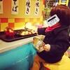 【1歳4ヶ月】子連れで大阪城散歩