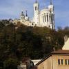 フランス第二の都市リヨン観光-フランス リヨン旅行記(2011/11)