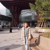 基本に忠実な金沢観光のすすめ