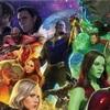 アベンジャーズ歴代メンバー紹介!全登場ヒーローキャラクターまとめ・フェイズ1からフェイズ3までに加入したヒーローは?