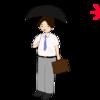 イラストACに大工の女性と日傘をさすビジネスマンを追加!