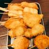 東京の銀座で手軽に串カツを食べられます!「串カツ田中 銀座店」♪