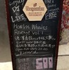[live]004 HOWLIN WHALES Revenge Vol.1@八丁堀Howl