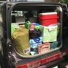 カーキャリア(ルーフキャリア)の設置について検討してみる〜キャンプ用品の車への収容スペース不足の対策について考えてみる〜