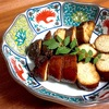 【405】真子と白子の煮物