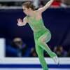 フィギュアスケート 2018ヨーロッパ選手権