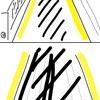 雑記・怖い!黄色い線の内側②