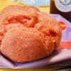 【セブンスイーツ】つぶつぶイチゴ食感!!「もっちりいちご レアチーズシュー」