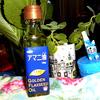 亜麻仁油・えごま油がDHAとEPAの不足を解消する理由