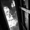 記録写真#598 浴びる青空