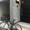 バイク通勤?