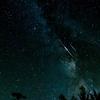 【ふたご座流星群】13日から14日の夜に肉眼で確認できるチャンス【双子の日でもある】